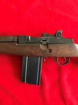 springfield armory inc. m1a national match with wanlut stock in 308 calibermodel na9102made late 1995 or early 1996