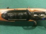Steyr Mannlicher Model L .243 Win. With 1