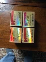 4 boxes(25 per box) hornady 35 gr v-max - 2 of 2