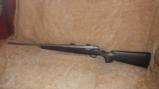 """Browning A-Bolt Stainless Stalker 338 Win Mag 24""""BBL( No Boss) Warne Scope Mts MFG 2000Like New- 1 of 6"""