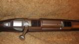 """Browning A-Bolt Stainless Stalker 338 Win Mag 24""""BBL( No Boss) Warne Scope Mts MFG 2000Like New- 5 of 6"""