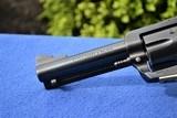 """Rare Brass Frame Ruger Blackhawk 45 Old Model 3 Screw 4 5/8"""" Barrel - 405 Produced, Verified Factory Brass Grip Frame - 5 of 14"""