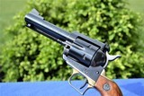 """Rare Brass Frame Ruger Blackhawk 45 Old Model 3 Screw 4 5/8"""" Barrel - 405 Produced, Verified Factory Brass Grip Frame - 14 of 14"""