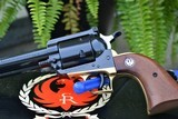 Rare Brass Frame Ruger Super Blackhawk 44 Mag Old Model 3 Screw .44 Magnum - Verified Factory Brass Grip Frame, Original Box, - 7 of 17