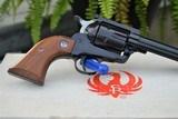 "Ruger Super Blackhawk 44 Mag 5 1/2"" Barrel RCA White Box - 2 of 19"