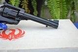 "Ruger Super Blackhawk 44 Mag 5 1/2"" Barrel RCA White Box - 3 of 19"