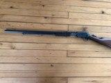 Remington Model 1890 22WRF caliber - 1 of 6