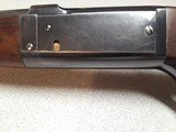 Savage 1899 Rifle 30-30 Take Down High Condition - 4 of 15