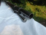 Model 1842 Springfield Musket. Dated 1852, 69 Cal.Unissued condition. - 6 of 15