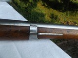 Model 1842 Springfield Musket. Dated 1852, 69 Cal.Unissued condition. - 12 of 15
