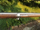 Model 1842 Springfield Musket. Dated 1852, 69 Cal.Unissued condition. - 11 of 15