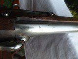 Model 1842 Springfield Musket. Dated 1852, 69 Cal.Unissued condition. - 15 of 15