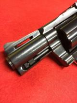"Colt Diamondback 22LR Caliber 2.5"" Barrel"