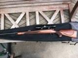 Remington 700 Safari Grade Custom Shop Rifle