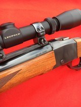 Ruger No. 1 AH 25-06 caliber. Very Rare and Limited Production Rifle Sold by Lipsey's - 8 of 14