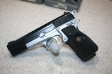 Browning Hi-Power Practical .40 S&W - 4 of 13