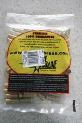 Starline 50AE brass pistol cases ( 100 new in unopened bag ) - 2 of 2