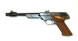 "High Standard Olympic M-103 22 Short8"" barrel - 1 of 4"
