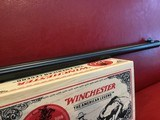 WINCHESTER MODEL 63 22LR NEW IN THE FACTORY BOX MANUFACTURED 1958 LAST YEAR. - 13 of 15