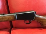WINCHESTER MODEL 63 22LR NEW IN THE FACTORY BOX MANUFACTURED 1958 LAST YEAR. - 10 of 15