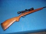 SPORTERISED BRNO ARMS VS.24CAL. 30-06