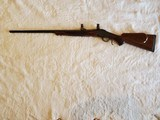 Browning B78, 30-06 with Scope Rings, Used, 98%