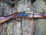 Uberti Hawken rifle .54 caliber - 2 of 12