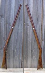 GRRW Leman indian trade rifle. - 3 of 12
