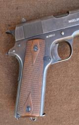 Colt 1911 not A1 .45acp MFG 1918 - 1 of 12