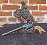 Colt SA 7 1/2, .45 Long Colt 7 1/2 inch barrel- 3 of 12