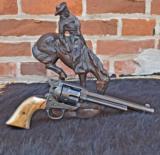Colt SA 7 1/2, .45 Long Colt 7 1/2 inch barrel- 2 of 12