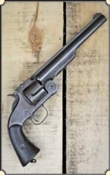 S&W American - 1 of 15
