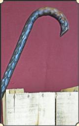Blackthorn cane very stoutRJT# 3270 -$135.00 - 2 of 4