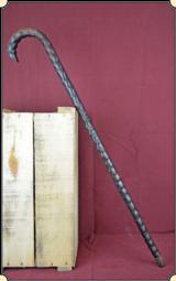 Blackthorn cane very stoutRJT# 3270 -$135.00 - 1 of 4