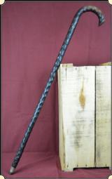 Blackthorn cane very stoutRJT# 3270 -$135.00 - 3 of 4