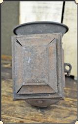 Original Stagecoach Lamp.RJT# 3571 -$140.00 - 7 of 9