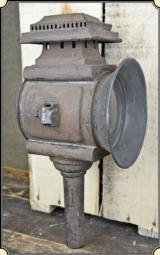 Original Stagecoach Lamp.RJT# 3571 -$140.00 - 5 of 9