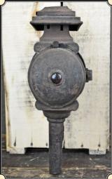 Original Stagecoach Lamp.RJT# 3571 -$140.00 - 3 of 9