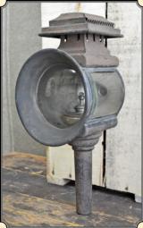 Original Stagecoach Lamp.RJT# 3571 -$140.00 - 9 of 9