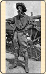 Adventure Action Hero Jodhpurs
