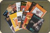 14 Hign Noon Wild West auction sale catalogs with prices - 2 of 4