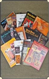 14 Hign Noon Wild West auction sale catalogs with prices - 1 of 4