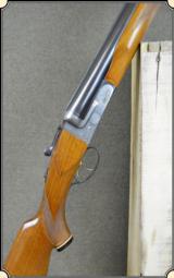 10ga. Dickson Falcon 3200 double barreled shotgun. - 1 of 18