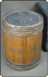 Oriental Western Sporting Co. Powder Keg