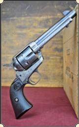 1st Generation Colt Single Action .38-40
