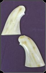 1858 Remington - Plain grip