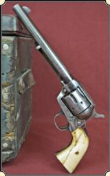 .44-40 Colt SAA 1st Gen. - 2 of 18