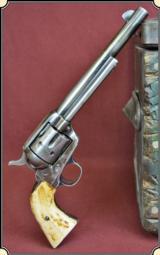 .44-40 Colt SAA 1st Gen. - 1 of 18
