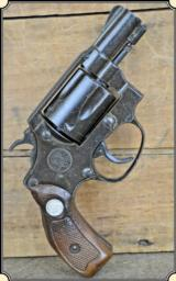 S&W Movie prop gun