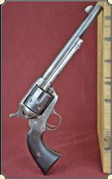 Colt SA .45 Long Colt 7 1/2 inch barrel